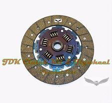 JDK STAGE2 HD CLUTCH DISC For 2000-05 Eclipse GT GTS Spyder / 23 Spiline