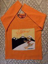 Vintage Platinum FUBU Jean Jacket MushMouth Fat Albert Ski Resort Sweater XXXL