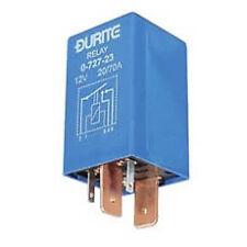 Durite Split Carga de enlace para hacer romper Doble 70/20amp 12 Voltios 0-727-23 / srb630