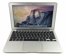 "Apple MacBook Air Core i5 1.7GHz 4GB RAM 128GB SSD 11"" - MD224LL/A"