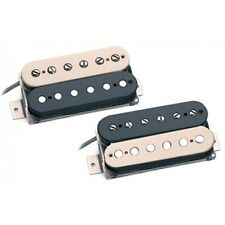 SEYMOUR DUNCAN APH-2 ALNICO PRO II SLASH SIGNATURE GUITAR PICKUP SET (ZEBRA)