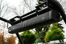 Hifonics TPS-10 Ten-Speaker Bluetooth Marine Polaris/ATV/UTV/RZR Soundbar System