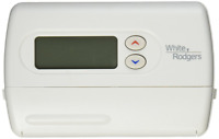 White-Rodgers 1F80-361 Emerson 80 Series Single Stage Programmable Thermostat Mo