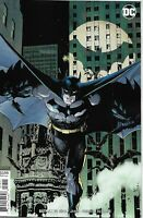 Batman Comic Issue 69 Limited Variant Modern Age First Print 2019 Tom King DC