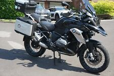 2016 BMW GS 1200 TE Triple Black! 1 owner, FBMWSH Cheapest ever? Just 1 thing...