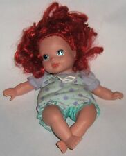 Disney Princess Animators' Collection Toddler Doll       baby doll  -  red hair