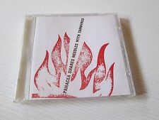 PANACEA / NEEDLE SHARING / TARMVRED Needles With CD DRUM N BASS