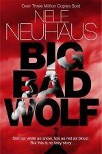 Big Bad Wolf by Nele Neuhaus (Paperback, 2014)