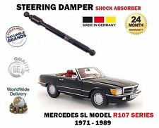 für Mercedes SL Modell R107 Serie 1971-1989 neu Lenkung Dämpfer Stoßdämpfer