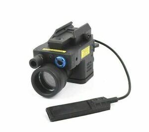 WADSN LLM01 Laser Light Module - NEW VERSION (Fully functional version) - BLACK