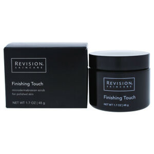 Revision Finishing Touch Microdermabrasion Scrub 50.15 ml Skincare