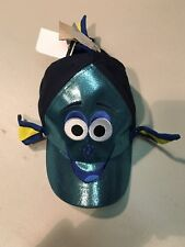 New Disney Pixar Finding Dory Toddler Adjustable Stretch Fit Hat Free Shipping