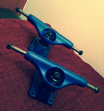 INDEPENDENT 139 Ano Series Saphire Blue INDY SKATEBOARD TRUCKS Stage 11