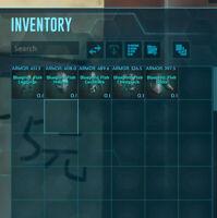 ark survival evolved pc pve 600+ durability Ascendent Armor Blueprint, Bps