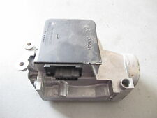 BMW K75, K100, Volume air flow sensor