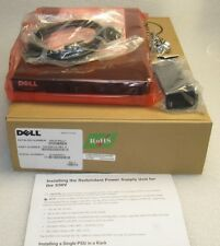 * NEW * DELL / Force 10 S50-01-PSU-V Redundant Power Supply with RPS Cable