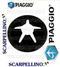 PIASTRINA ELASTICA MULTIUSO PER PIAGGIO PORTER E QUARGO-PLATE- PIAGGIO 181351