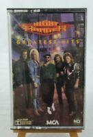 "Night Ranger's ""Greatest Hits"" MCA Records #MCAC-42307 Circa 1989"