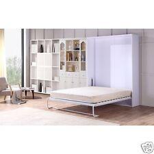 PALERMO Queen Bed Mattress + Luxury & Comfort + Warranty + FAST POST WORLD WIDE