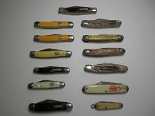 New ListingGood Lot ( Usa) Vintage Pocket Knife Lot.1 Other