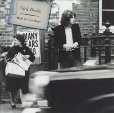 NICK DRAKE - MADE TO LOVE MAGIC [DIGIPAK] USED - VERY GOOD CD