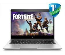 HP EliteBook 725 G2 12in Gaming Laptop AMD R6 8GB RAM 240GB SSD WebCam
