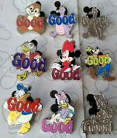 Good 2010 2011 Hidden Mickey Series Walt Disney World Set WDW Choose a Pin