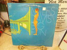 Miles Davis Big Fun jazz Columbia LP VINYL ALBUM
