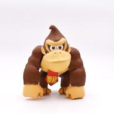 Donkey Kong Figure Toy 6'' Pvc Collectible Model Action Figure Toys For Kids