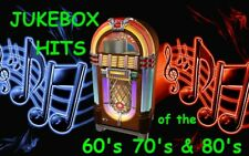 """""""BEST MIX"""" MP3 SONGS(60's 70's 80's)1,300+ Pre-Loaded USB FLASH DRIVE - SEE LIST"""