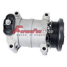 A/C Compressor fits Hummer Blazer Express S10 Jimmy Savana Sonoma Hombre 57947