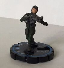 HeroClix UNLEASHED #005  HDC TROOPER   Experienced  DC