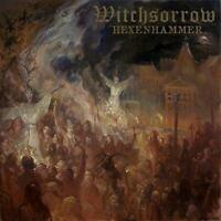 WITCHSORROW ‎– HEXENHAMMER (NEW/SEALED) CD