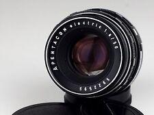 Pentacon Electric Oreston 1.8/50 MEYER OPTIK-Görlitz M42 Mount Lens