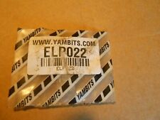 YAMAHA RD 250 350 400 RD400 F wire Clip cover NEW NOS CLP022