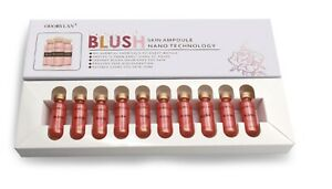 BB Glow Blush SERUM  10pcs X 5ml NIB Brand New FACE! USA