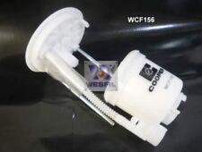 WESFIL FUEL FILTER FOR Toyota Aurion  3.5L V6 2006-03/12 WCF156