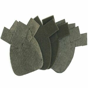 Black & Decker A2332 Wire Wool Polishing Kit, Fits All Mouse Sanders (Pack of 6)