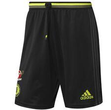 ADIDAS - Mens Chelsea FC Training Shorts. XS BNWT