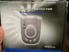 Early Warning EW-5005 Radar Laser Detector 360%