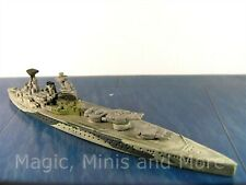 Surface Action HMS NELSON #6 rare War at Sea miniature