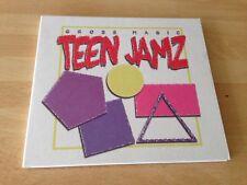 Gross Magic - Teen Jamz - CD - 2011 - Fat Possum Records - Digipak