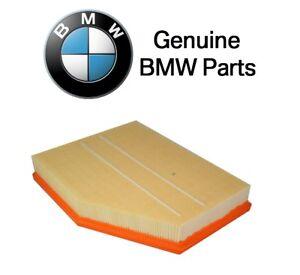 For BMW E60 E61 E63 E64 E85 E86 525i 528i 528xi 530i 530xi Z4 Air Filter Genuine