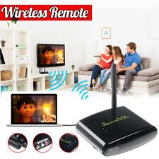 PAT-635 5.8GHz Wireless AV Video Audio Sender Transmitter & Receiver 150m  !!