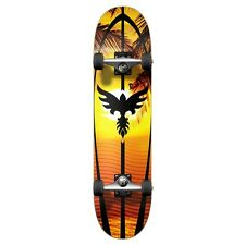 Yocaher Graphic Sunset Complete Skateboard