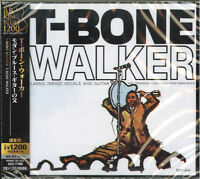 T-BONE WALKER-S/T-JAPAN CD Ltd/Ed C15
