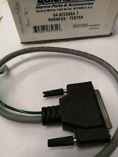 nos Mercury Mercruiser Quicksilver Oem Part # 84-822560A 7 Harness-Tester