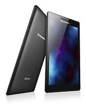 """Tablet Lenovo Tab 2 A7-10F Negra 1 Gb Ram 8 Gb 7"""" Pulgadas"""