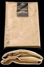 5.5sq ft GlassCham Genuine Chamois Leather Cloth for Car Wash Shammy XXL