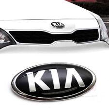 Genuine 863201W100 Front Hood Emblem Logo Badge For KIA 2013 - 2014 Rio 5door